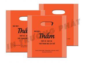 Dịch vụ in túi nilong