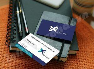 Những lợi ích của card visit mà bạn nên biết