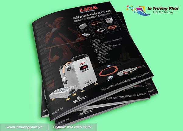 Catalogue Thiết bị Audio, nguồn và phụ kiện
