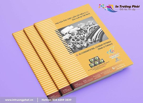 Catalogue Phụ kiện ống thép luồn dây điện GI