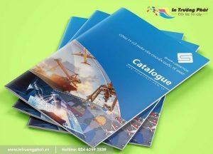 Catalogue – Những tiêu chí cần có khi thiết kế catalogue