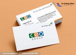 Công ty thiết kế in ấn chất lượng