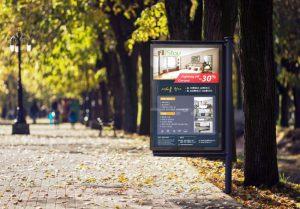 In poster – giá in poster quảng cáo tại Hà Nội